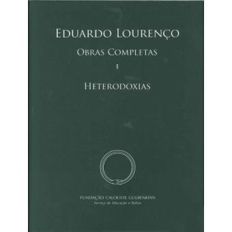 Obras Completas Vol 1 - Heterodoxias