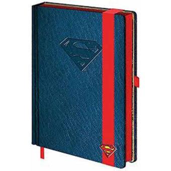 NOTEBOOK-SUPERMAN-LOGO