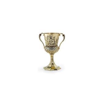 Taça Helga Hufflepuff - Harry Potter