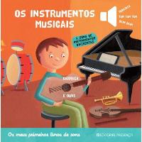 Os Instrumentos Musicais