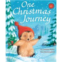 One christmas journey