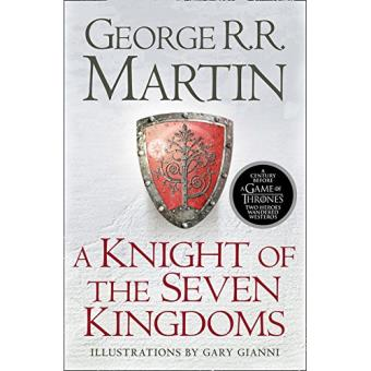 A Song of Ice & Fire Prequel: A Knight of the Seven Kingdoms