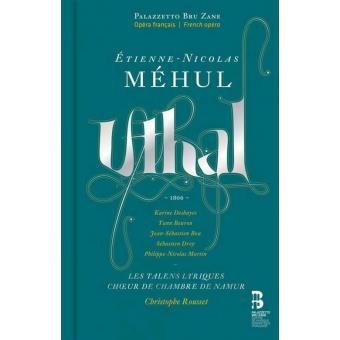 Máhul   Utahl (CD+Livro)
