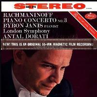 Rachmaninov-piano concerto n.3 (LP)