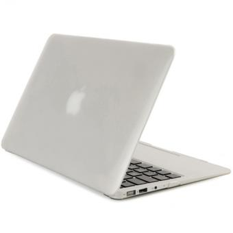 Capa Hard-Shell Tucano Nido para MacBook Pro 13'' - Transparente