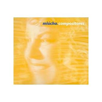 Miúcha: Compositores
