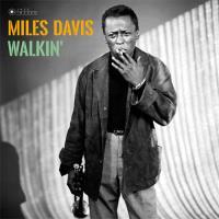 Walkin - LP 180g Vinil 12''
