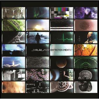 Entretenimento? - CD + EP Batalha