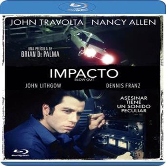 Explosão (Blu-ray)