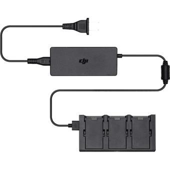 Carregador Bateria DJI Spark