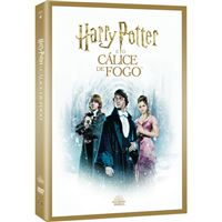 Harry Potter e o Cálice de Fogo - 2 DVD