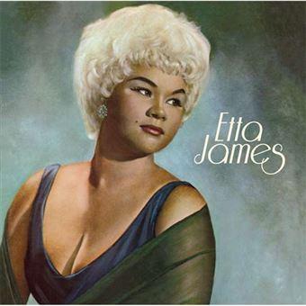 Etta James - CD