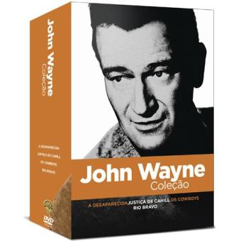 Coleção John Wayne