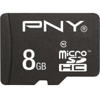 PNY Cartão Micro SDHC Classe 10 - 8GB
