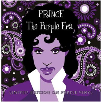 The Purple Era: The Very Best of 1985-1991- LP