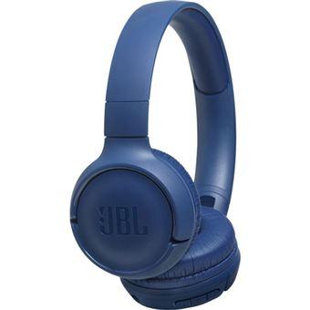Auscultador Bluetooth JBL TUNE 500 - Azul