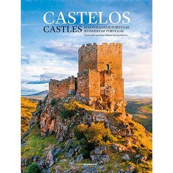 Castelos: Maravilhas de Portugal   Castles: Wonders of Portugal