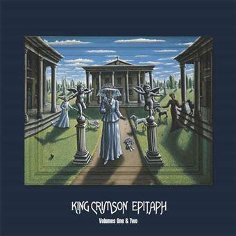 Epitaph 1969 - CD