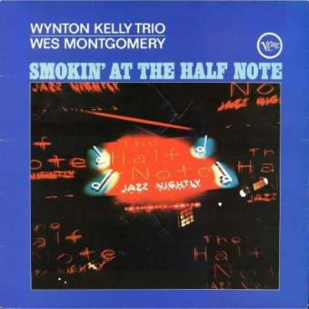 Smokin' At The Half Note (LP)
