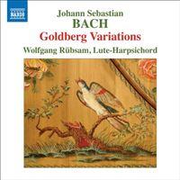 Bach: Goldberg Variations, BWV988 - CD