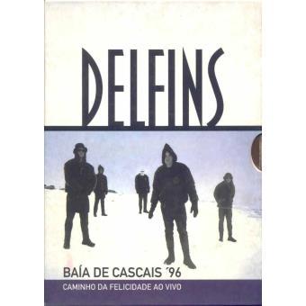 Delfins: Baía de Cascais'96 - DVD Zona 2