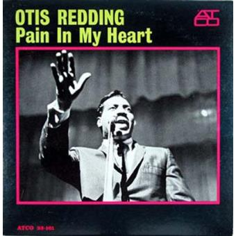 "Pain in My Heart (12"")"