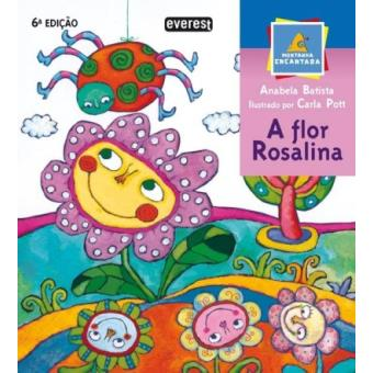 A Flor Rosalina