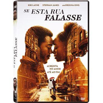 Se Esta Rua Falasse - DVD