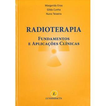livros de radioterapia para
