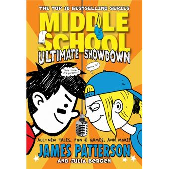 Middle School: Ultimate Showdown (Book 5)