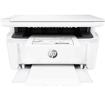 Impressora Multifunções HP LaserJet Pro M28a