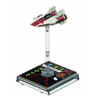 Star Wars X-Wing: A-Wing Expansion Pack