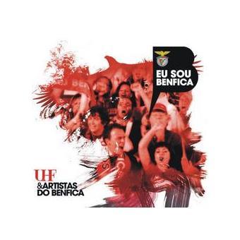 UHF & Artistas do Benfica - Sou do Benfica