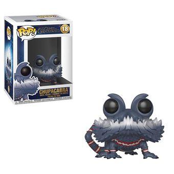 Funko Pop! Fantastic Beasts 2: Chupacabra - 18