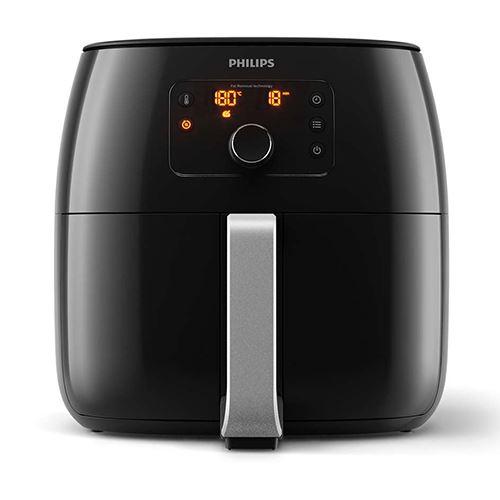 Fritadeira Elétrica Philips Premium Airfryer XXL HD9652/90