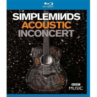 Acoustic in Concert (BD)