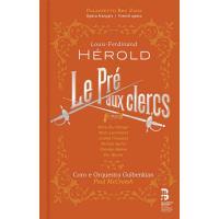 Hérold | Le Pré Aux Clercs (2CD+Livro)
