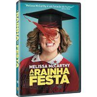A Rainha da Festa - DVD