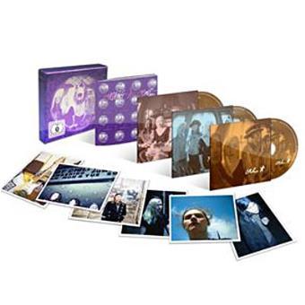 Gish (2CD+DVD)