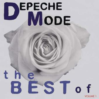 Best of Depeche Mode Vol.1 (3LP)