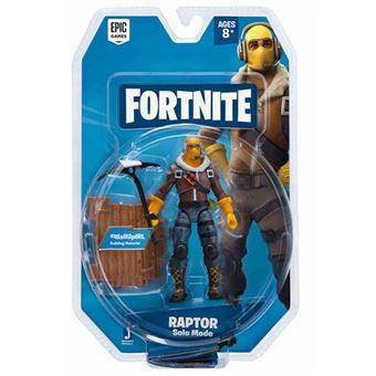 Figura Fortnite Solo Mode Ave Rapaz Raptor