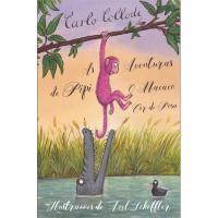 As Aventuras de Pipi o Macaco Cor-de-rosa