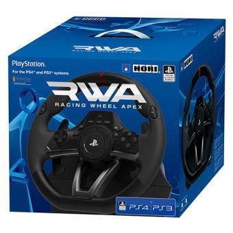 Hori RWA: Racing Wheel Apex Lenkrad PS4 | PS3 | PC