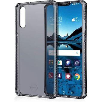 Capa Itskins Spectrum para Huawei  P20 - Preta