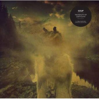 The Beauty Of Our Youth (180g) (Limited Edition) (Colored Vinyl) (LP + CD)