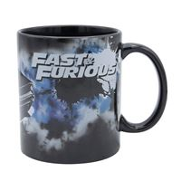 Caneca Fast & Furious - Dodge Charger 1970