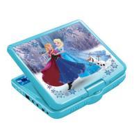 Leitor DVD Portátil Frozen