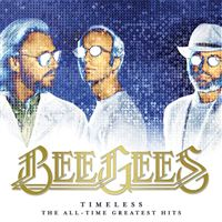 Timeless: The All Time Greatest Hits - 2LP 12''