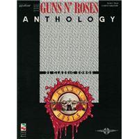 Guns N' Roses Anthology
