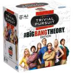 Trivial Pursuit The Big Bang Theory - Winning Moves